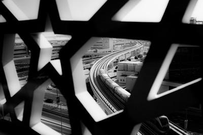 Dubai Skytrain