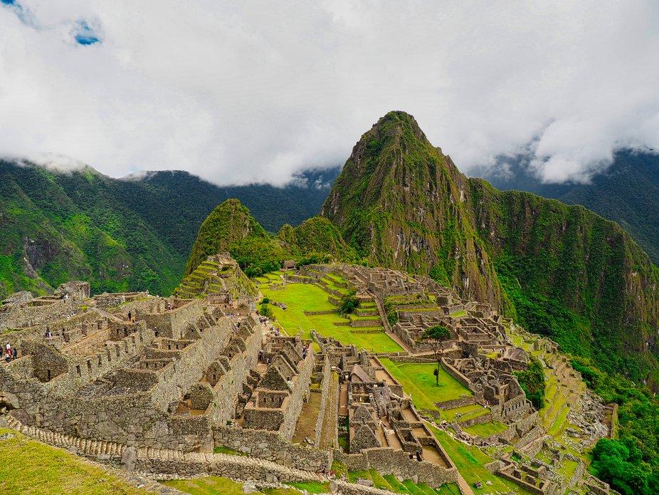 Peru / 2020