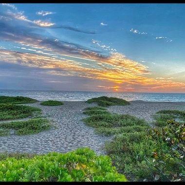 Stuart Beach 3-30-21