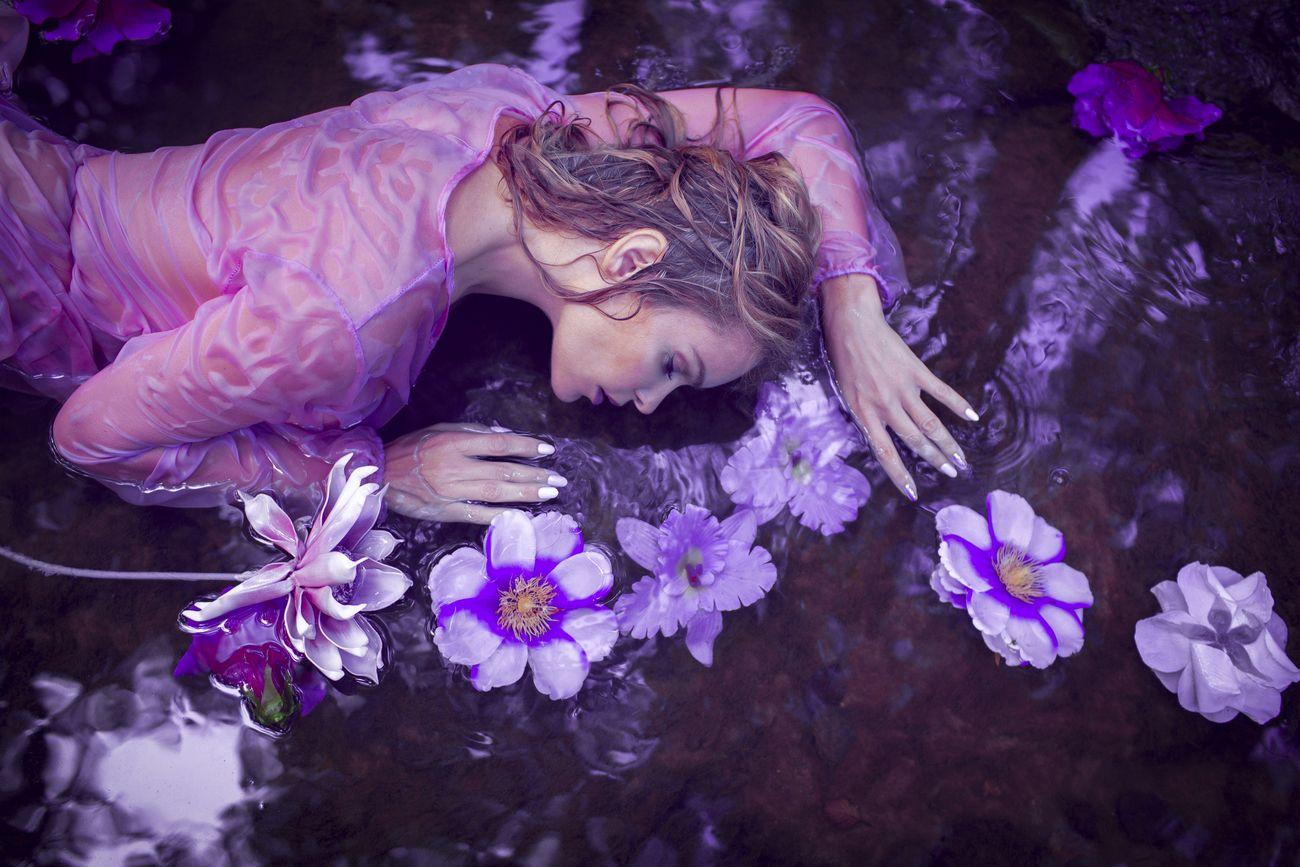 Purple Shades Photo Contest Winner