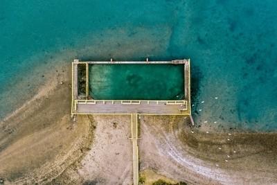 Saltwater Baths