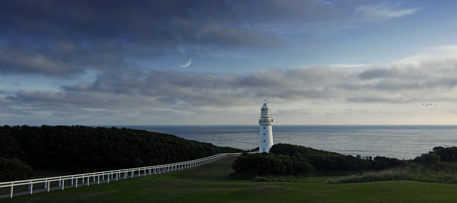 Cape Otway Lighthouse is a lighthouse on Cape Otway in southern Victoria, Australia. It is Victor...