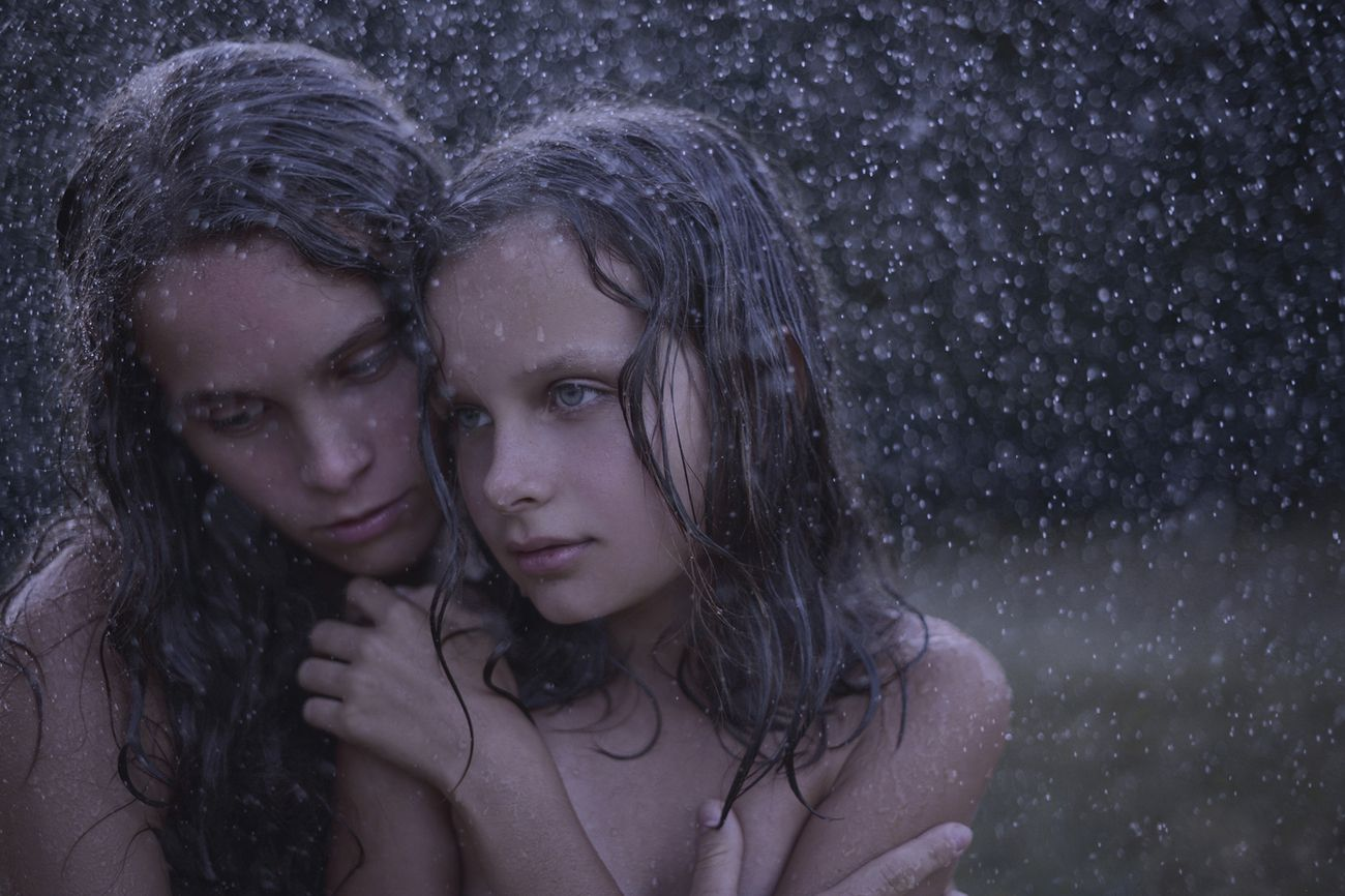 Capture Rain Photo Contest Winner