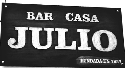 Great name for a bar