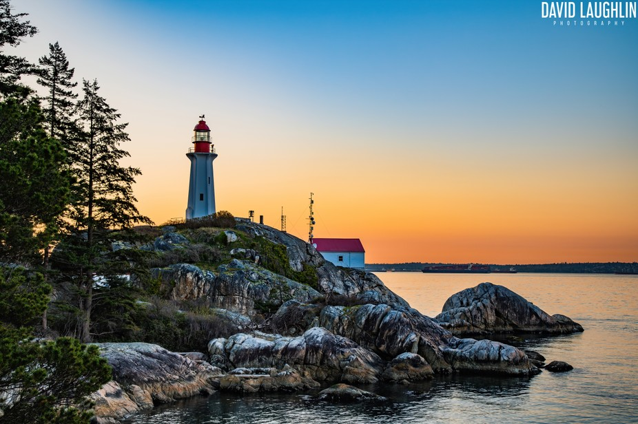 Lighthouse Park [West Vancouver] (2021)