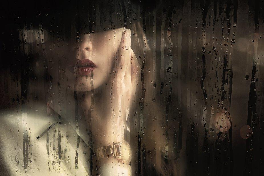 Rainy Day.....