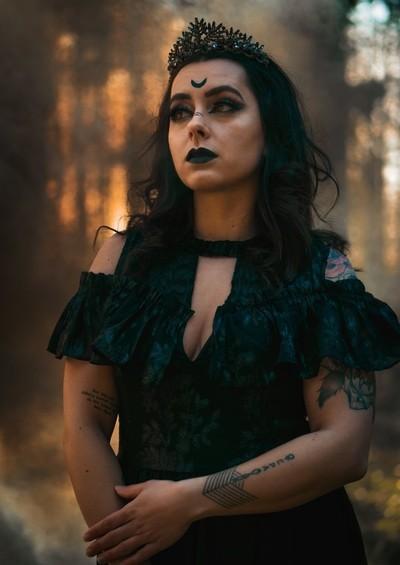 Black Magic Queen