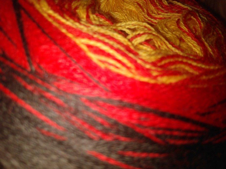 BlackCoal SUNshine. multi-ply yarns