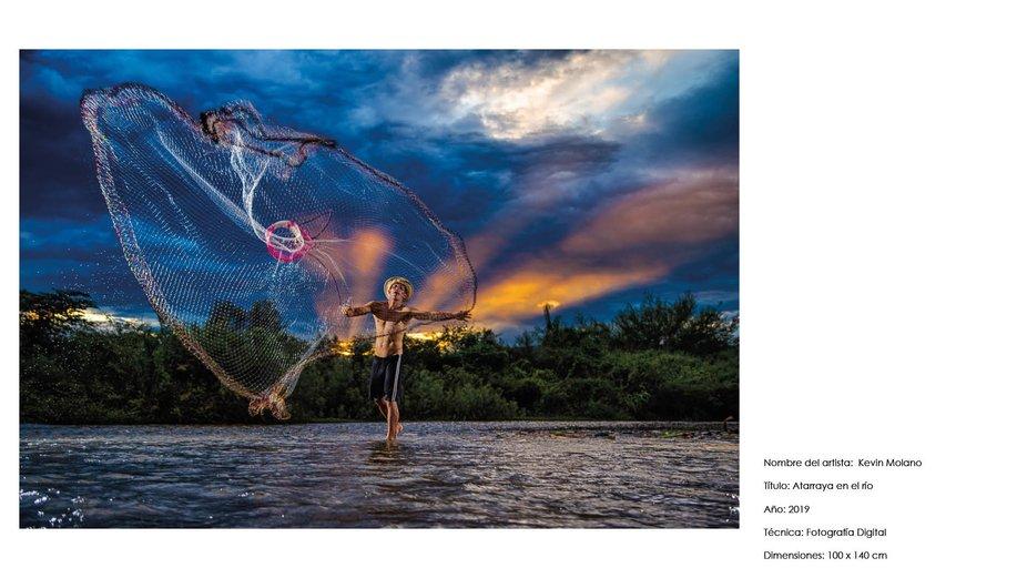 portafolio artistico kevin molano ph 20217