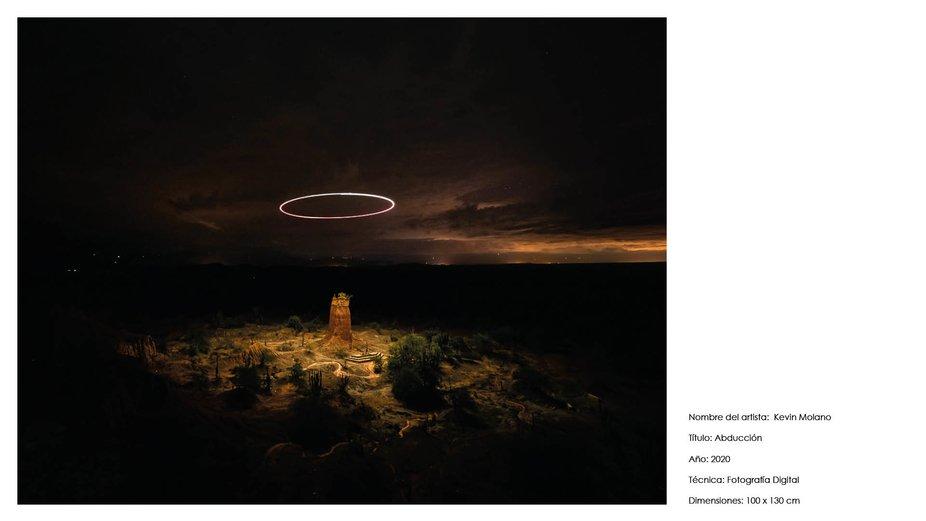 portafolio artistico kevin molano ph 2021