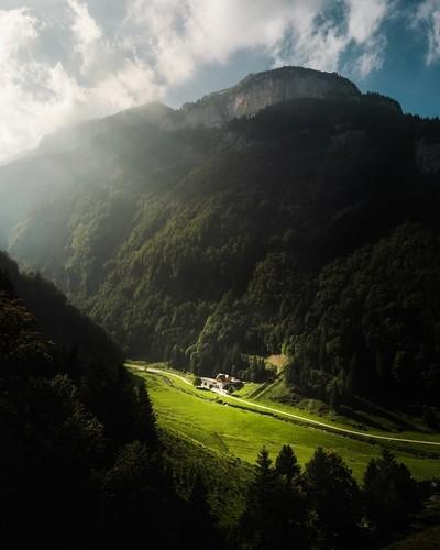 Swiss Isolation