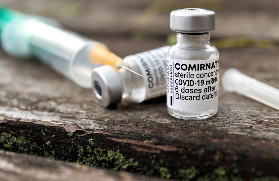 If we are to overcome the pandemic, this is our only realistic hope. Getting vaccinated may not o...