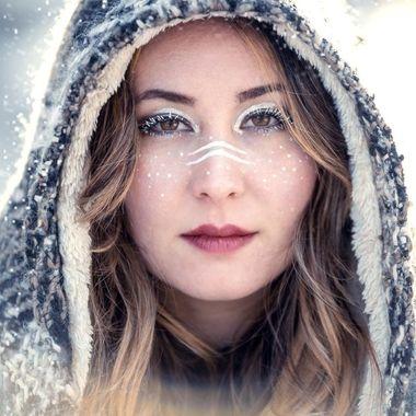 Model: Jasmine Jordan Makeup Artist: Denise Cruz Wardrobe: Josie Austin Photography: Chris Cornish