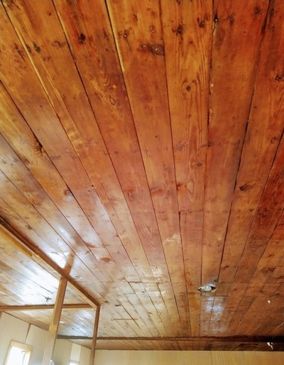 General Store Ceiling