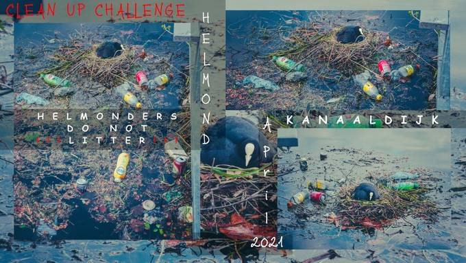 To the entire community!!! Stop being indifferent!!! Join Clean Up Challenge!!! Make this world clean and beautiful!!! That's our responsibility as humans and especially as photographers!!! https://youpic.com/image/17188201/clean-up-challenge-1-year-anniversary-by-marcin-majkowski. And the current one: https://www.facebook.com/depechmaniac/posts/3908259602542925. REMEMBER!!! EVERY SMALL DOES MATTER!!!