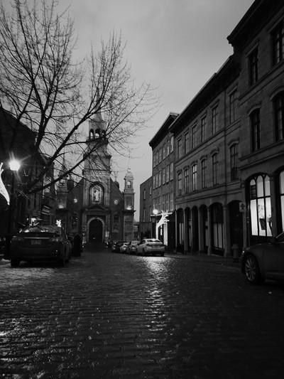 Magical night By Yannis Lobaina
