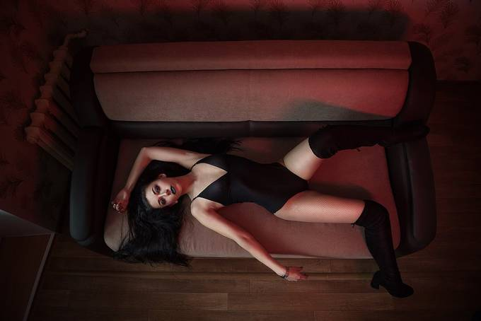 Nastya by Maxfot - Image Of The Month Photo Contest Vol 69