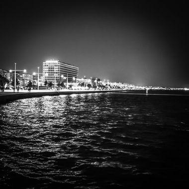 City s Night