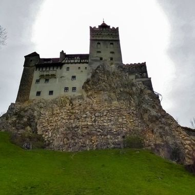 Dracula's BranCastle