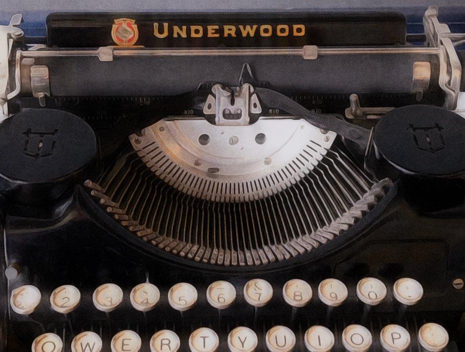 Underwood