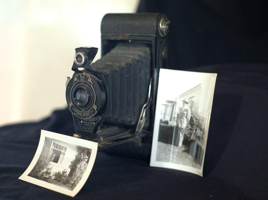 AntiqueCamera