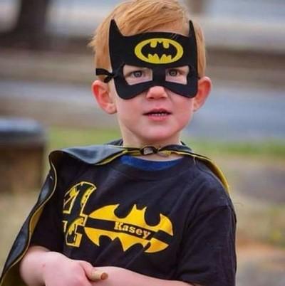 My Favorite Batman