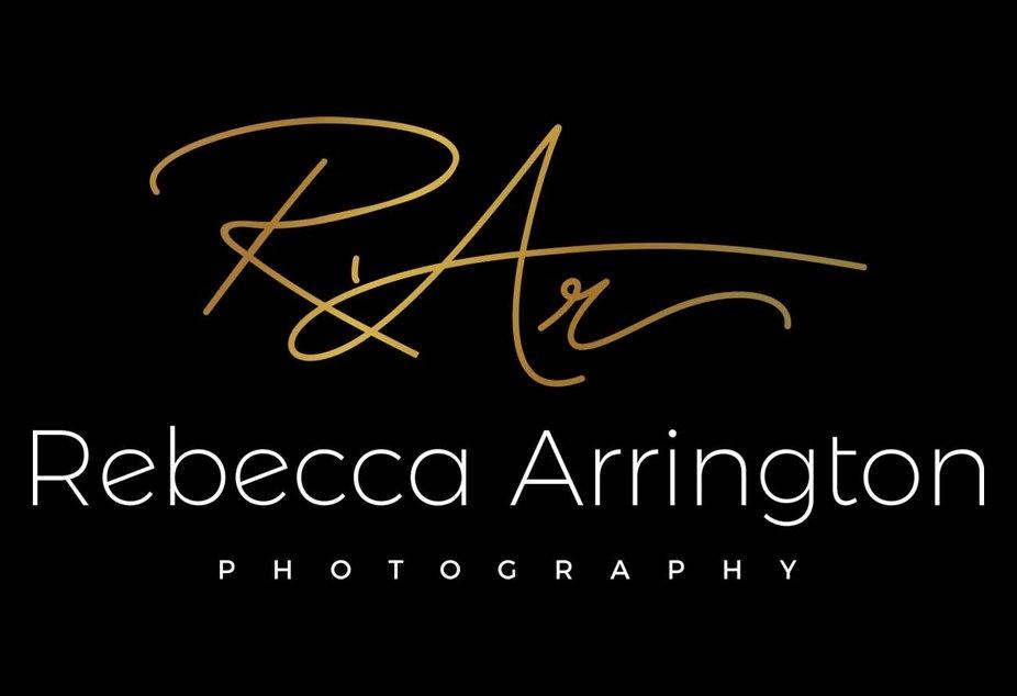 R Arrington Photos Logo