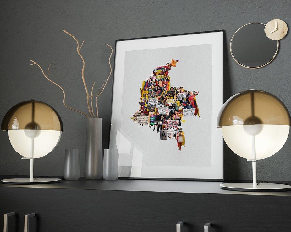 Mockup_cuadro repisa modernista_mapa colombia.JPG