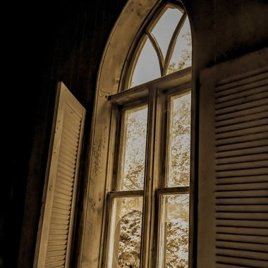 Window of prayer