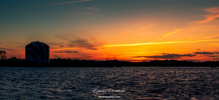 These were taken on Sunday 5-23-21 across the water from Squantum MA