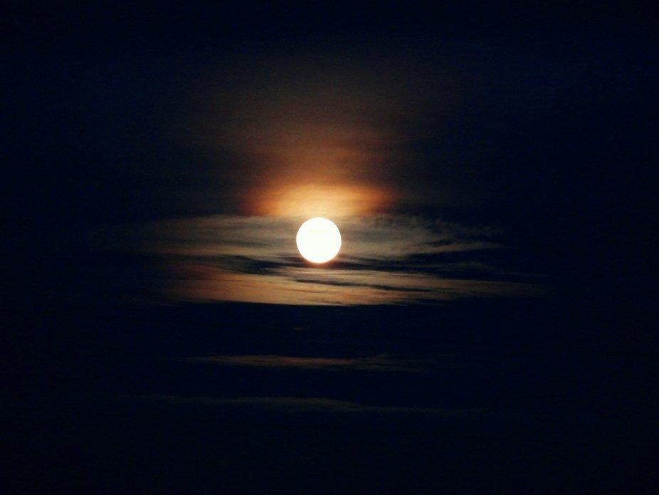 Golden Moon