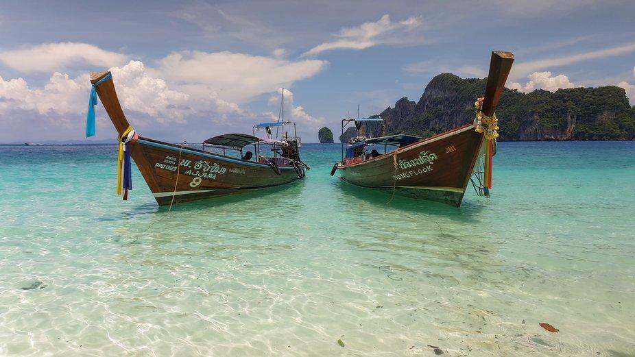 Isla Phi Phi Don