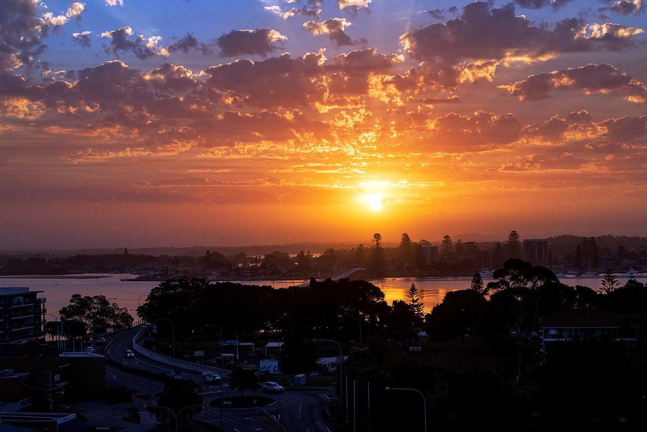 Sunset Collection (109) - Forster