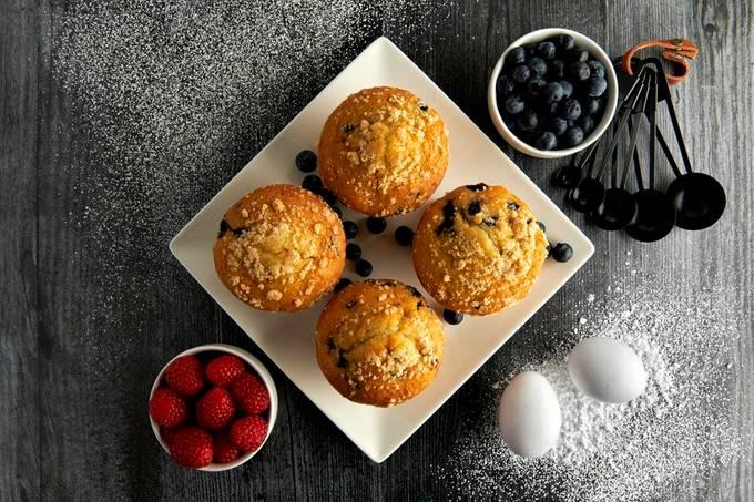 My Favorite Snack Photo Contest Winner