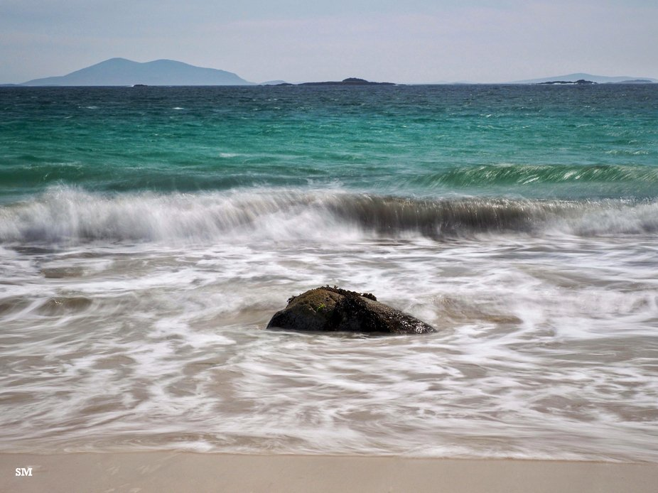 Huisinis outer hebrides