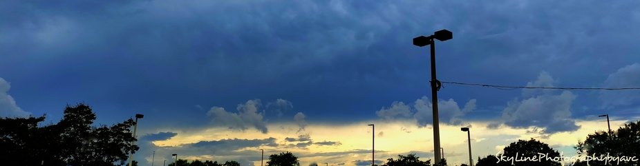 just waiting in a parking lot capturing sky & light SkyLinePhotographybyavc