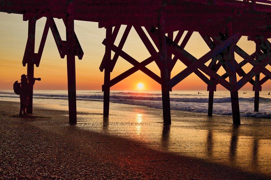 Sunrise Photographer