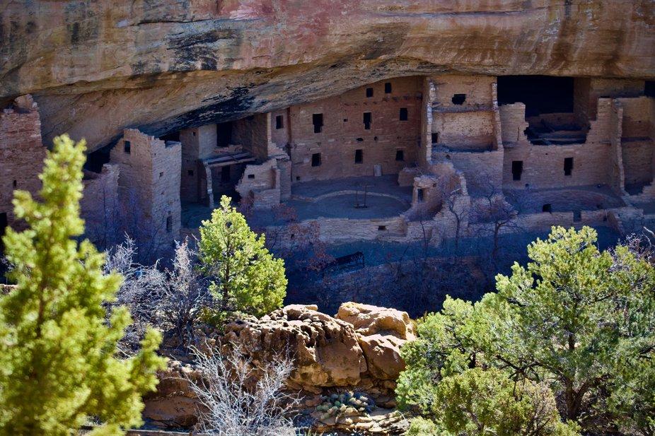 Mesa Verde Spring 2021