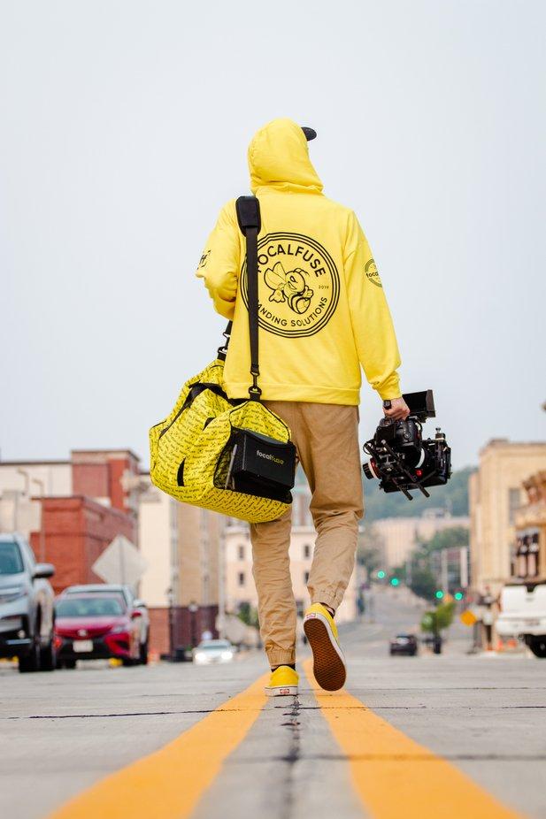 Video Shoots by EvanFergusonPhotography - Capture Yellow Photo Contest