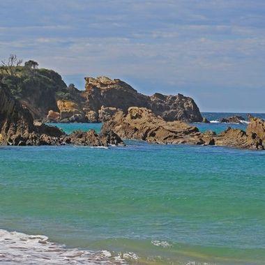 Baragoot Beach
