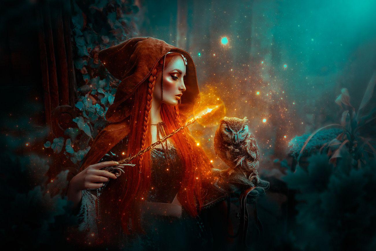 Dreamy Fairytales Photo Contest Winner