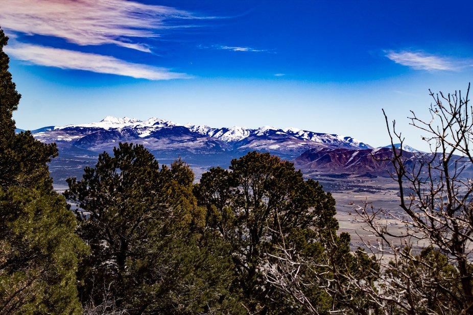 The Colorado Rockies in Spring 2021
