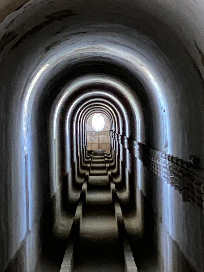 Aqueduto Interior