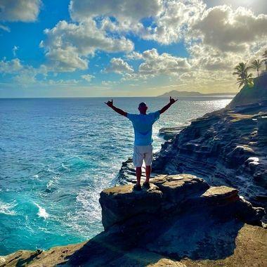Shaka Hawaii!❤️
