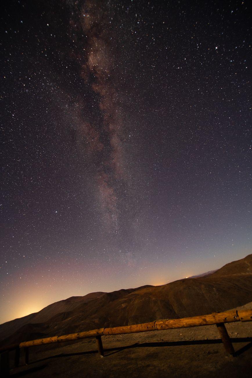 Via Lactea - Milky Way