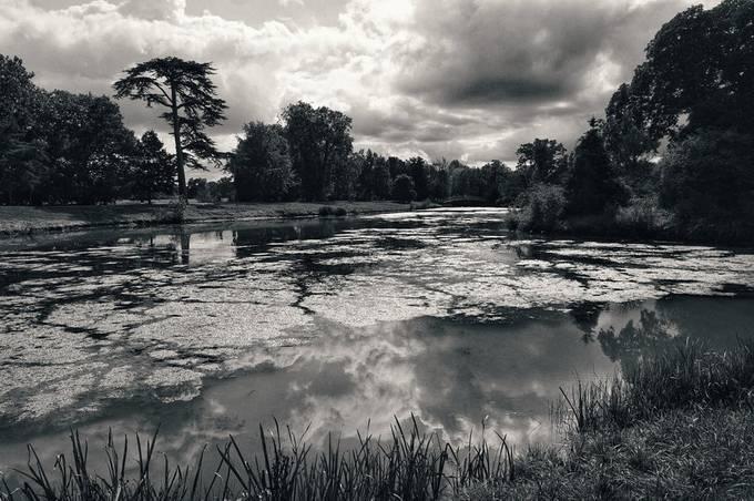 Croome Park Lake