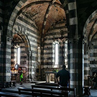 San Pietro Sanctum
