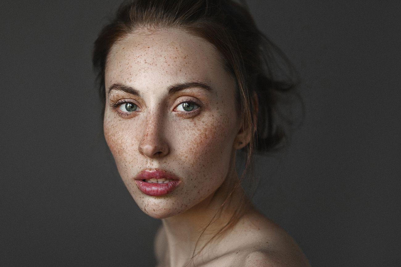 The Eyes Photo Contest Winner