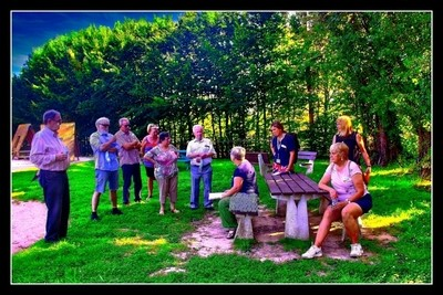 Relaxation with Samana Samana is an association for Caregivers in #Tienen of which I am a member. Activities are regularly organized for the Caregiv by Theo-Herbots-Fotograaf