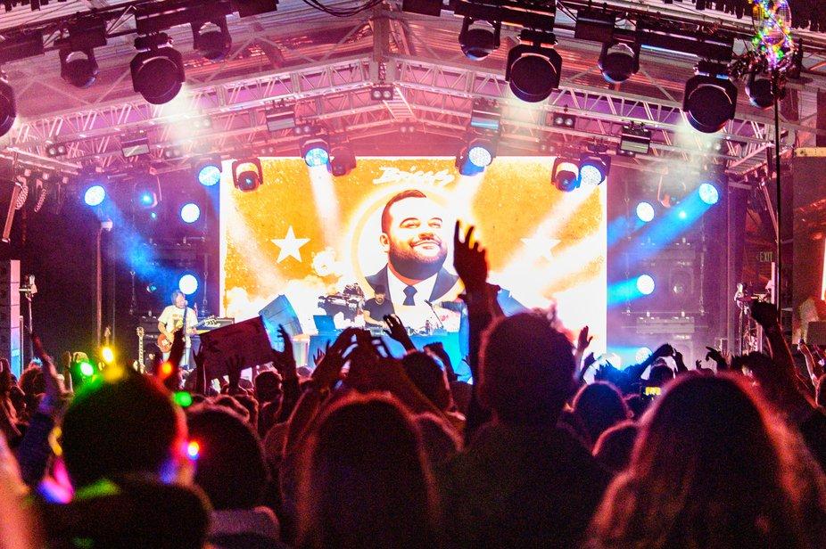 Meredith Music Festival